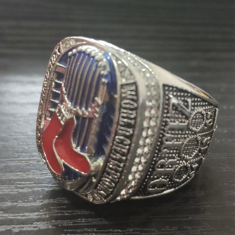 2013 Boston Red Sox World Series Championship Ring - foxfans.myshopify.com