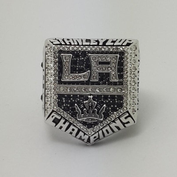 2014 Los Angeles Kings Stanley Cup Ring  - Premium Series