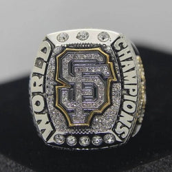 2014 San Francisco Giants World Series Ring - Premium Series - foxfans.myshopify.com