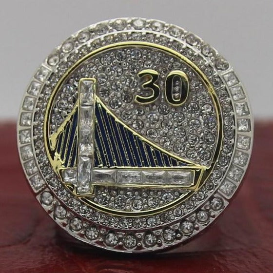 2015 Golden State Warriors Championship Ring - Premium Series