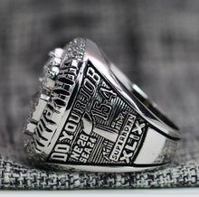 Load image into Gallery viewer, 2014 New England Patriots Super Bowl Ring - Premium Series