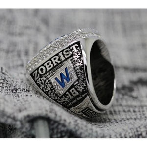 2016 Chicago Cubs World Series Ring - Premium Series