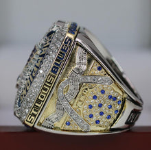 Load image into Gallery viewer, Premium Series - 2019 St. Louis Blues Stanley Cup Ring