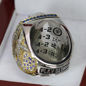 2019 St. Louis Blues Stanley Cup Ring - Premium Series