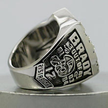 Load image into Gallery viewer, 2004 New England Patriots Super Bowl Ring - Premium Series - foxfans.myshopify.com
