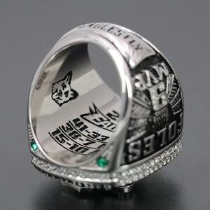 2018 Philadelphia Eagles Super Bowl Ring - Premium Series