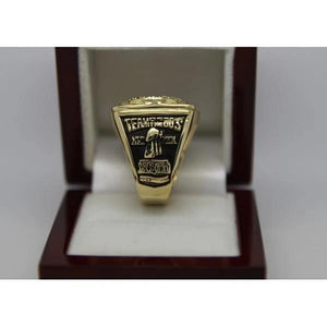 1988 San Francisco 49ers Super Bowl Ring - Premium Series