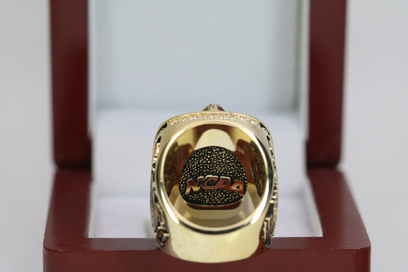 2019 Louisiana State University (LSU) College Football National Championship Ring - Premium Series - foxfans.myshopify.com