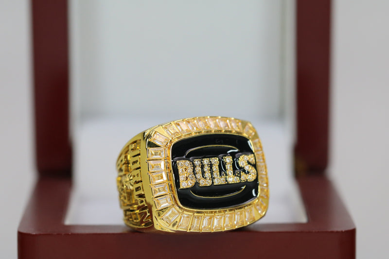 1992 Chicago Bulls Championship Ring - Premium Series