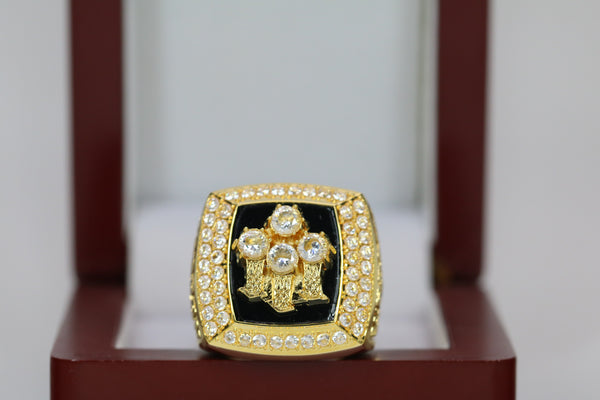 1996 Chicago Bulls Championship Ring - Premium Series