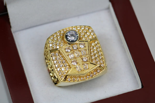 1998 Chicago Bulls Championship Ring - Premium Series