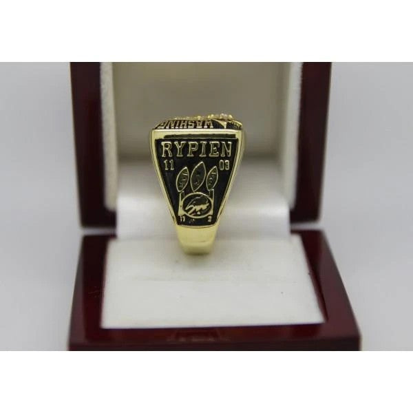 1991 Washington Redskins Super Bowl Ring - Premium Series - foxfans.myshopify.com