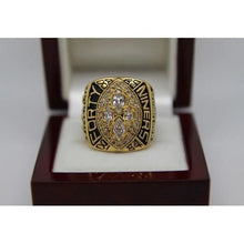 Load image into Gallery viewer, 1989 San Francisco 49ers Super Bowl Ring - Premium Series