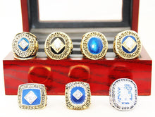 Load image into Gallery viewer, 1963 Los Angeles Dodgers World Series Championship Ring