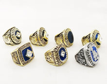 Load image into Gallery viewer, Los Angeles Dodgers World Series Championship Rings Sets