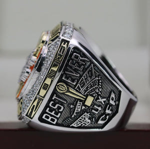 2018 Clemson Tigers College Football National Championship Ring - Premium Series - foxfans.myshopify.com