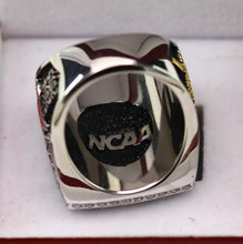Load image into Gallery viewer, 2018 Oklahoma Sooners Big 12 Championship Ring - Premium Series - foxfans.myshopify.com
