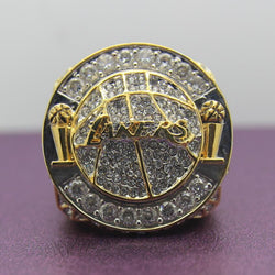 2010 Los Angeles Lakers Championship Ring - Premium Series