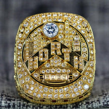 Load image into Gallery viewer, 2019 Toronto Raptors NBA Championship Ring - Premium Series
