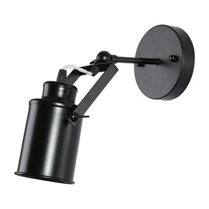 Adjustable track lighting black flush mount ceiling light fixture wall sconce