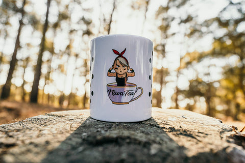 tasse niwa tea no limit sportif