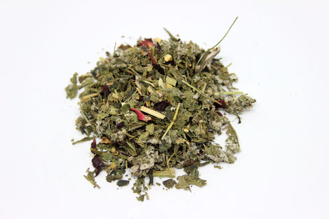 ingredient no pain tea regle