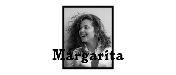 Meet the Magical Margarita Levieva - This Week's ShirtMuse