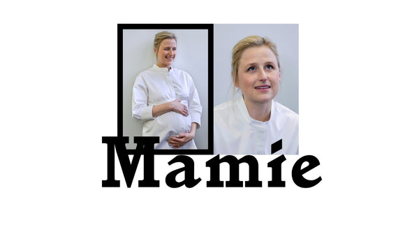 Meet the Marvelous Mamie Gummer - This Week's ShirtMuse