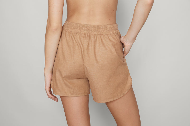 The Cashmere Grable Short