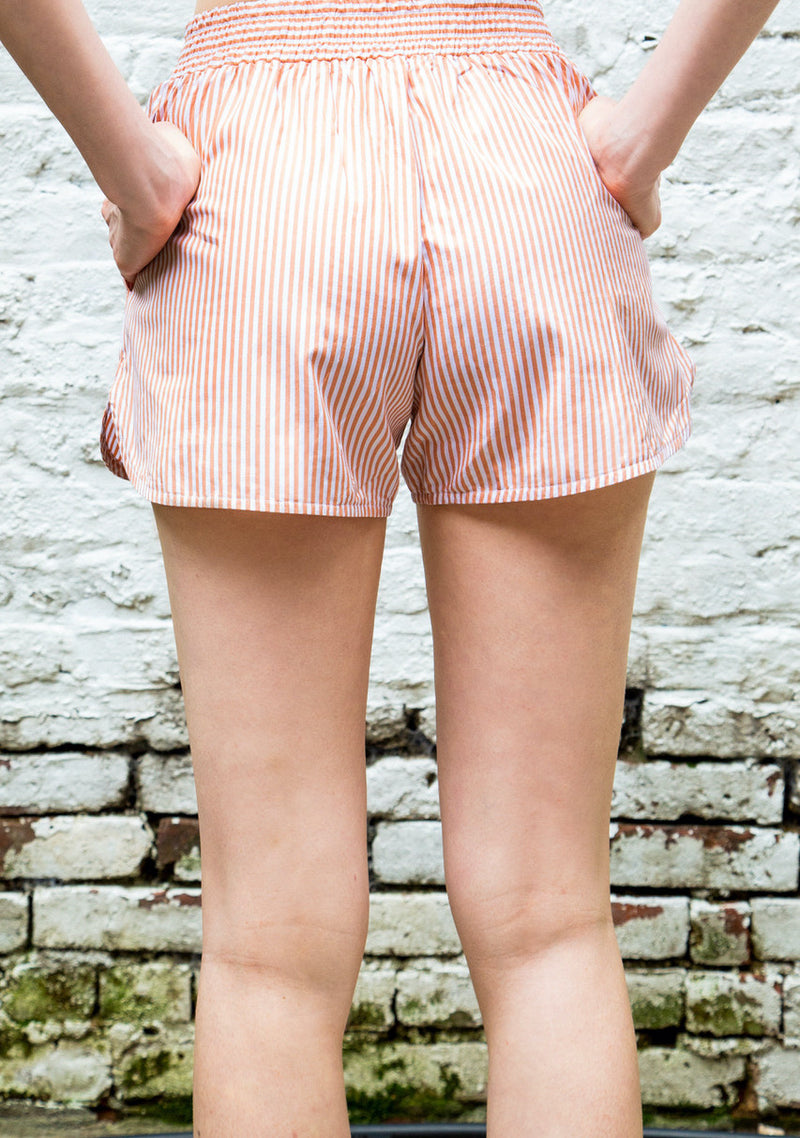 The Peach Grable Short