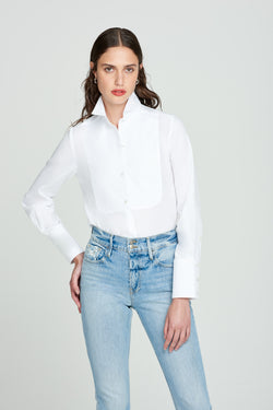 The Graham Tuxedo Shirt - Même Chose