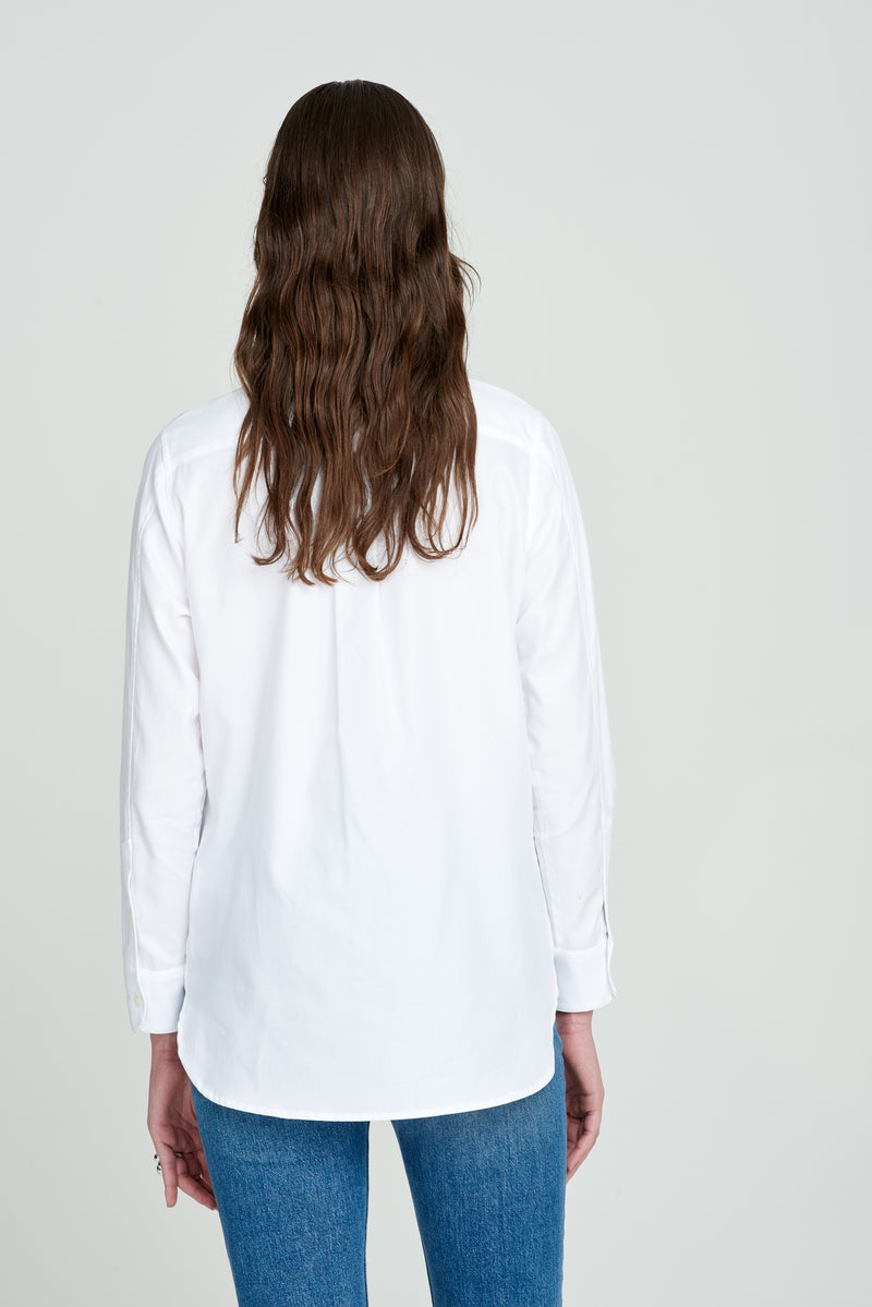 Springs Relaxed Boy Shirt - Même Chose