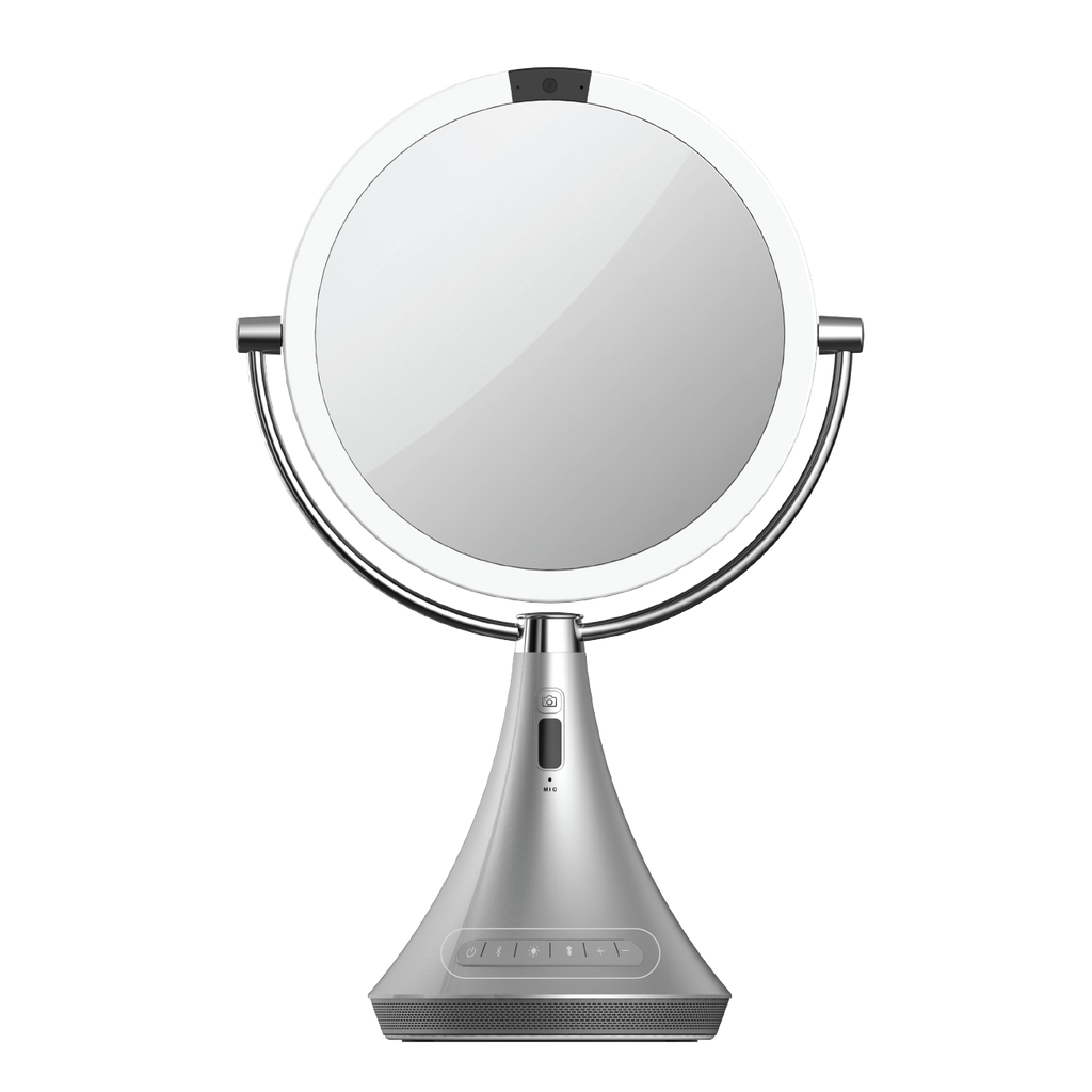 Nuvelon GLOW <br> Smart Vanity Mirror