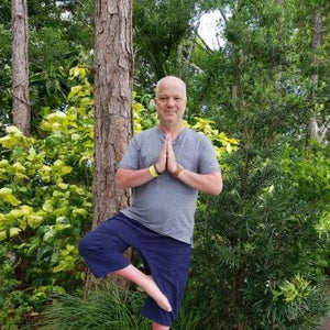 Michael Finney, Tai Chi on Mondays from 12pm-1pm