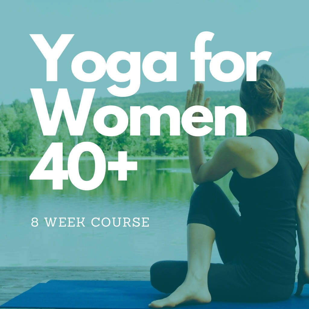 Yoga for Women 40+