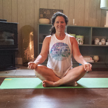 Yoga for You - elightenment