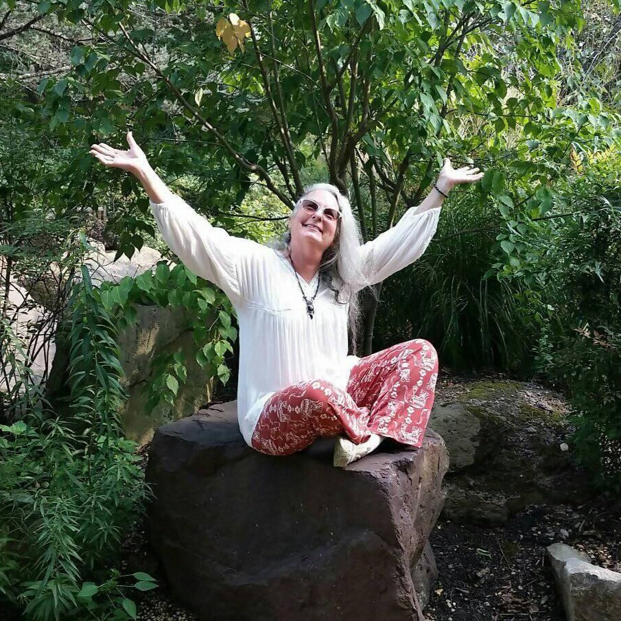 T'ai Chi Chih: Joy thru Movement- Wednesdays 6:00pm Eastern Time Recordings Available
