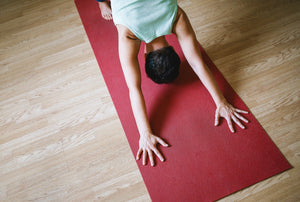 Yoga and Obesity - elightenment