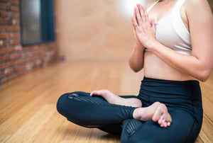 Yoga and Osteoarthritis - elightenment