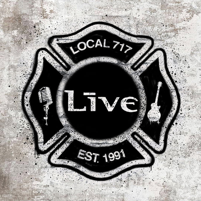 Local 717 EP (CD)
