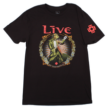 Load image into Gallery viewer, TC25 Box Set Throwing Copper Man Tee Bundle (Black)