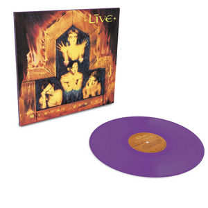Mental Jewelry 25th Anniversary Limited Edition (Purple Vinyl)