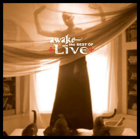 Awake - The Best of LIVE CD (2004)