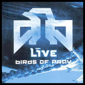 Birds of Pray CD (2003)