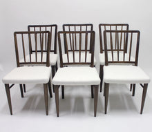 Load image into Gallery viewer, Very Rare Model O.K. Chairs by Axel Einar Hjorth for Nordiska Kompaniet, 1930s