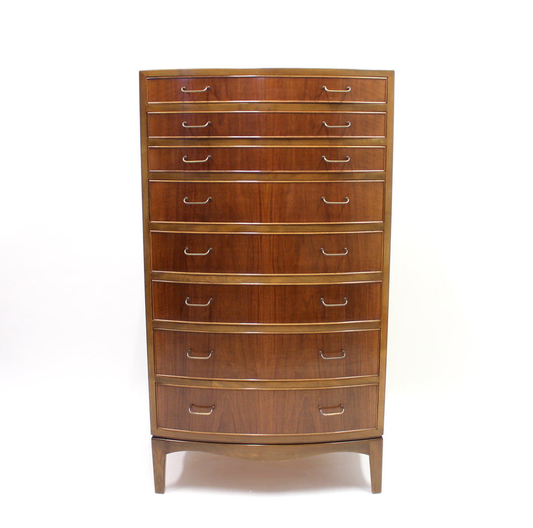 Chest of Drawers by Ole Wanscher for A.J. Iversen, 1940s