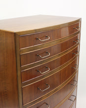Load image into Gallery viewer, Chest of Drawers by Ole Wanscher for A.J. Iversen, 1940s