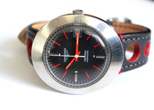 Load image into Gallery viewer, Longines Admiral automatic, 40mm, 1970s