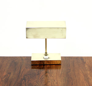 Model 2201 Table Lamp by Hans-Agne Jakobsson for Elidus, 1960s