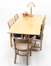 Load image into Gallery viewer, Øresund 195 Oak Dining Table by Børge Mogensen for Karl Andersson & Söner